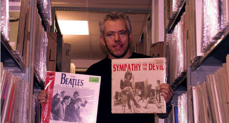 From the Vault-a Chat with EIL, a Top Rare Record Dealer in the UK