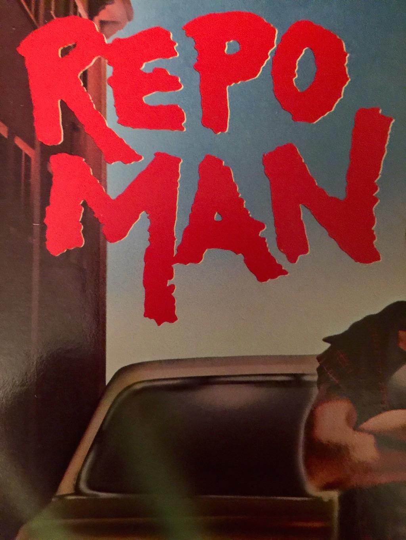 Repo Man - Soundtracks - IMDb
