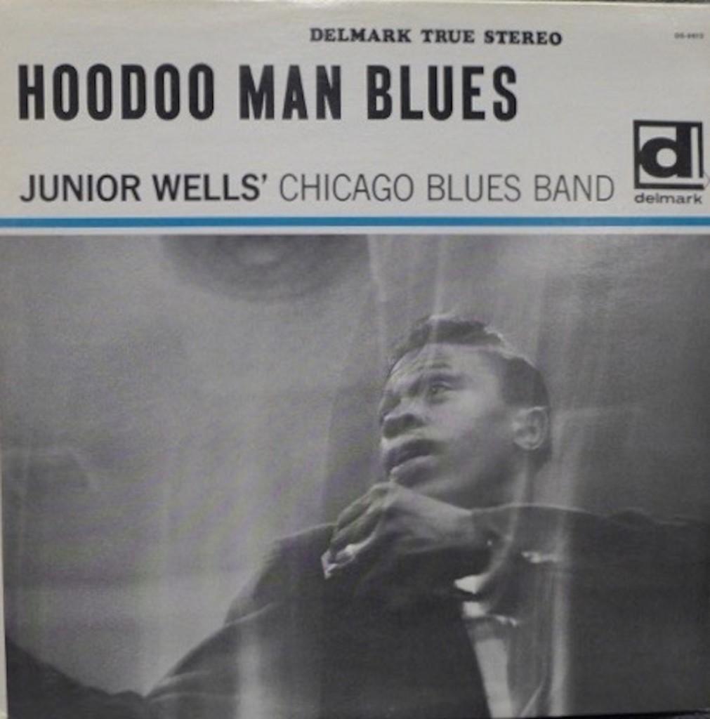 Hoodoo Man stereo