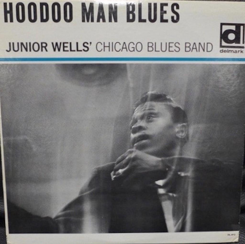 Hoodoo man Blues Mono