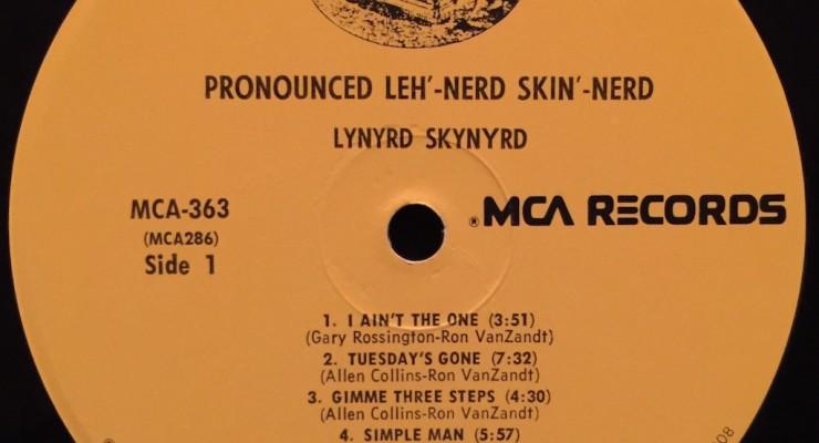 LYNYRD SKYNYRD: Revisited