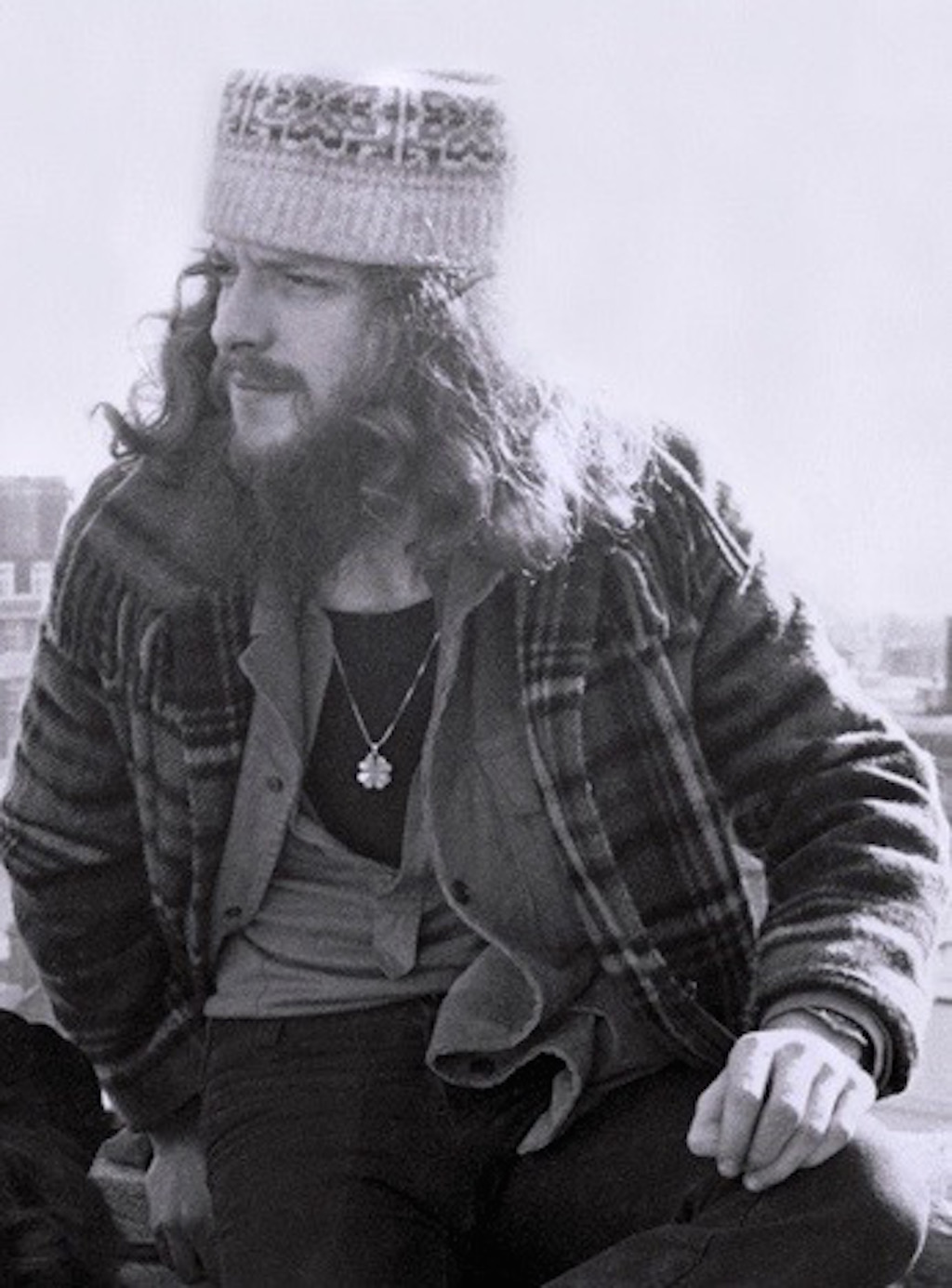 Ageless Troubadour A Chat With Ian Anderson The Vinyl Press