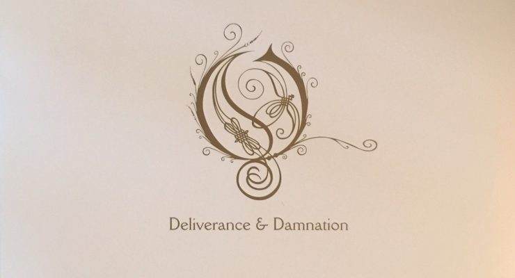 Opeth- Damnation Steve Wilson Remix