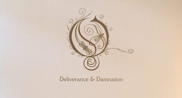 Opeth- Damnation Steve Wilson Remix