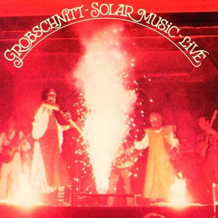 Grobsch Solar Music Live