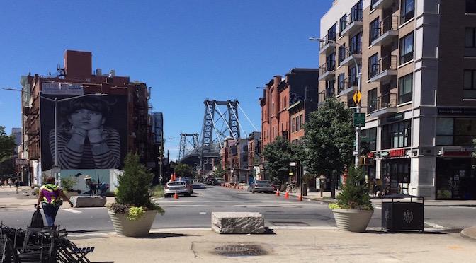 Road Trip: Brooklyn Record Shopping