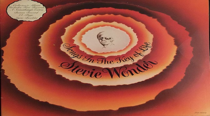 Songs in the Key of Wonder