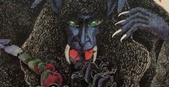Blues Creation–Demon & Eleven Children