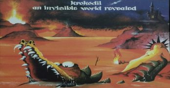 Krokodil ‎– An Invisible World Revealed