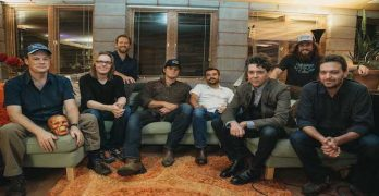 Steep Canyon Rangers- Out in the Open
