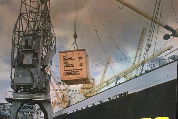 Cargo a/k/a September