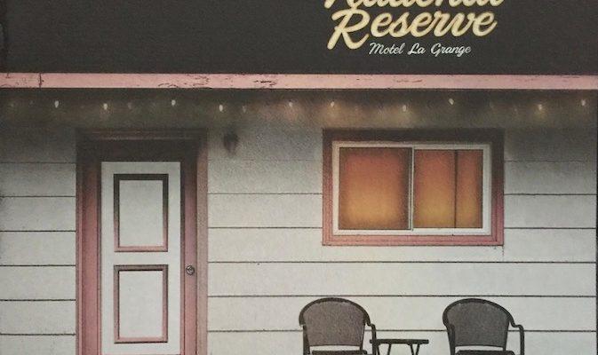 The National Reserve- Motel La Grange